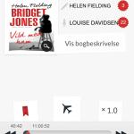 """Screenshots fra Bridget Jones """"Vild med ham"""""""