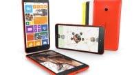 Et eksklusivt samarbejde mellem Nokia og Elgiganten betyder, at danskerne kan få fingre i den store phablet til en skarp pris.