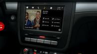 Windows In The Car – Microsoft vil også have en plads i bilen.