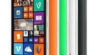 I løbet af sommeren lander Lumia 930 i danske butikker, men datoen er endnu ikke på plads.