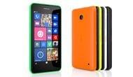 Den første smartphone med Windows Phone 8.1 Nokia Lumia 630 er landet til test hos MereMobil.dk, ligesom den også er landet på hylderne hos landets teleforhandlere.