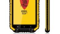 En 7 tommer Android-tablet er klar fra RugGear. Denne er noget mere hårdfør end de fleste tablets.