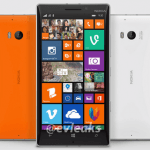 Nokia Lumia 930 lækket af Evleaks
