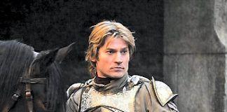Nikolaj Coster-Waldau som ridderen Jaime Lannister (Foto: HBO)