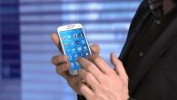 WEB-TV: Kom tæt på Samsung Galaxy S5. Se testen og oplev nogle af de nye funktioner tæt på.
