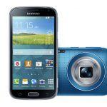 Samsung Galaxy K zoom (Foto: Samsung)