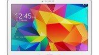Flere detaljer har allerede været lækket om tablet-serien Galaxy Tab 4 fra Samsung, men nu er den officiel.