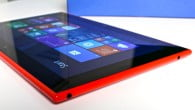 Nokia har udsendt en advarsel vedrørende opladeren til Lumia 2520, der kan give stød.