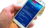 En ny rapport viser, at salget af Samsungs nyeste topmodel går bedre end forgængeren. Milepælen på 10 mio. eksemplarer blev nået på 25 dage.