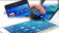 KORT NYT: Smartphone-salget satte i 2015 rekord, men det er den langsomste vækst nogensinde i branchen, siger analysefirma.