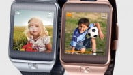 Markedet for smartwatches er nyt og der er stadigvæk ikke mange producenter, som har sendt et smartwatch på markedet, der indtil videre domineres af Samsung.