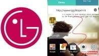 Lækkede billeder fra efterfølgeren LG G3, til den meget anmelderroste topmodel fra 2013, LG G2, ser ud til at have fået ændringer i brugerfladen.