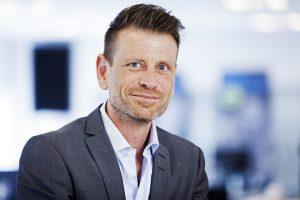 Mikkel Torsting Telenor