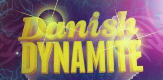 Billede fra applikationen Danish Dynamite - Klub ZenZyg