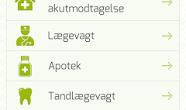 De danske regioner har udgivet applikation, der kan hjælpe dig, når ulykken rammer.