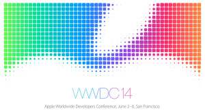 Apple WWDC 2014 logo