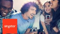 Et nyt SingStar er på vej til at se dagens lys med tilbageblik på de 10 år med SingStar-spillene – og som noget nyt kan mobiltelefonen bruges som mikrofon.