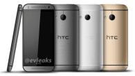 Et pressefoto af det der ventes at være HTC One mini 2 er lækket, men en officiel præsentation af HTC er endnu ikke en realitet.
