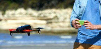 Parrot Bebop Drone (Foto: Parrot)