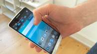 WEB-TV: Oplev LG G3 helt tæt på – se designet, en række af funktionerne og det nye brugerinterface.