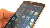 LG G3 får Android 5.0 Lollipop inden udgangen af 2014, lover LGs tyske Facebook side.