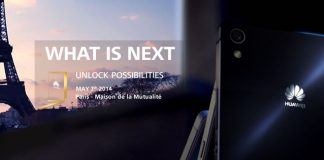 Huawei inviterer til pressemøde på onsdag i Paris