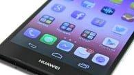 Ascend P7 fra Huawei har netop rundet et salgstal på 1 millioner eksemplarer, hvilket er flot – dog er der stadigvæk langt op til konkurrenterne.
