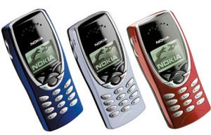 Nokia 8210 (Foto: Nokia)