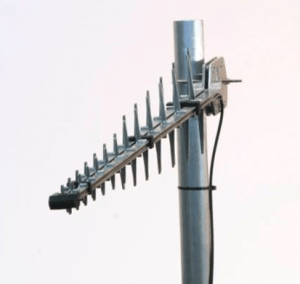 Poynting LPDA-A0092 Retningsbestemt 3G/4G antenne