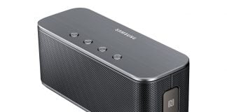 Samsung Wireless Speaker SB330