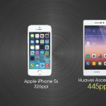 Huawei Ascend P7 (Foto: Huawei)