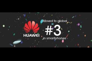 Præsentationen af Huawei Ascend P7 (Foto: Huawei)