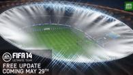 Electronic Arts Inc. har netop annonceret den kommende udgivelse af FIFA 14 Ultimate Team: World Cup, der er tilgængelig fra 29. maj.