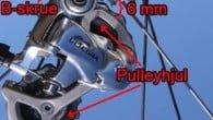 APP TIP: Turen til cykelsmeden kan i flere tilfælde spares. En dansk applikation har udførlig reparation- og servicevejledning til cykler.