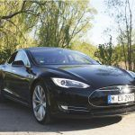Drivr Tesla (Foto: Drivr)