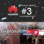 Billede fra præsentationen af Huawei Ascend P7 (Kilde: GSMArena.com.)