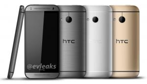 HTC One (M8) Mini