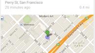 TIP: Tjenesten Google Now, der virker på Android, hjælper nu med at finde den parkeredebil.