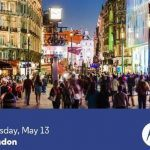 Invitation til Motorola-event i London
