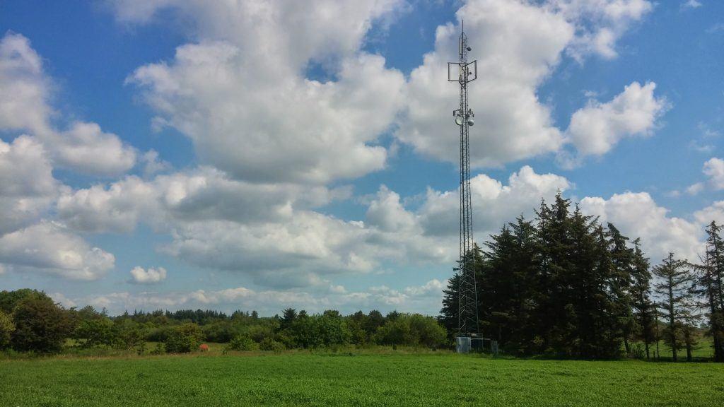Guide til mobilt bredbånd