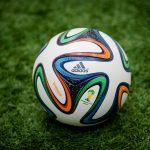 Adidas Brazuca 2014 VM fodbold