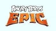 Det seneste skud på stammen af de populære Angry Birds spil udkommer i morgen til både Android og iOS – navnet er Angry Birds Epic.