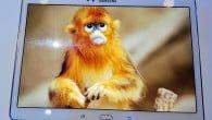 Vihar haft fingrene i Samsungs to nye tablets og er nu klar med de første indtryk. Allerede nu kan vi afsløre, at skærmen på Galaxy Tab S er fantastisk flot.