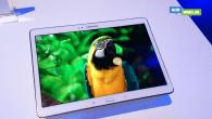 WEB-TV: Vi har prøvet Samsung Galaxy Tab S. Her kan du komme helt tæt på de nye tablets.