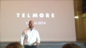 Telmore Rasmus Busk