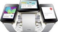 Samsung har meldt Gear Live ud af Danmark, men LG er klar med deres Android Wear smartwatch, G Watch.