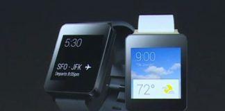 Samsung Gear Live og LG G Watch præsenteres til Google I/O
