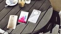 Har du en LG G3 burde du nu kunne opdatere ti Android 5.0 Lollipop.