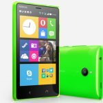 Nokia X2 (Foto: Microsoft Devices og Services Group)