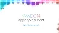 Apple har her til aften afholdt keynote på årets udviklerkonference, WWDC 2014. Du kan se eller gense præsentationen af iOS 8 og OS X Yosemite her.